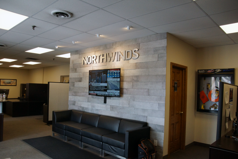 Northwinds Corporation Office Facility